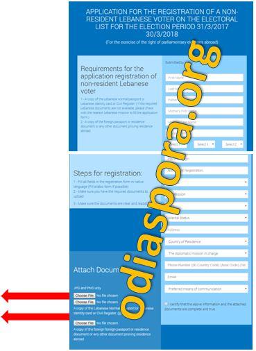 Registro en el ministerio de relaciones exteriores odiaspora for Registro viajeros ministerio exteriores
